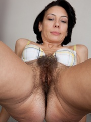 Some Latvian hairy pussies for you - Sexy Women in Lingerie - Picture 4