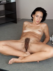 Some Latvian hairy pussies for you - Sexy Women in Lingerie - Picture 15