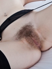 Don;t let her fuck her own hairy - Sexy Women in Lingerie - Picture 6