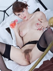 Don;t let her fuck her own hairy - Sexy Women in Lingerie - Picture 10