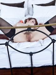 Don;t let her fuck her own hairy - Sexy Women in Lingerie - Picture 15