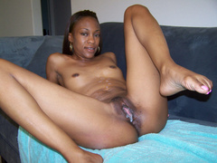 I would fuck each one of these Ebony Porn frickies all - Picture 3