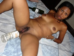 I like the way they show black porn asses and get all - Picture 2
