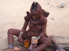 Most of these African porn ones are blowing dicks in - Picture 2