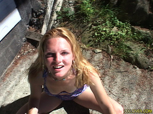 Some women pissing upon comely faces of other sweethearts - XXXonXXX - Pic 6
