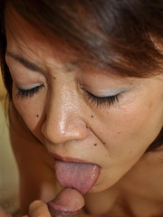 Horny asian granny with hairy - Sexy Women in Lingerie - Picture 7