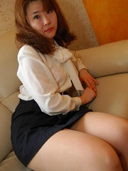Naked mature japanese wife - Sexy Women in Lingerie - Picture 1