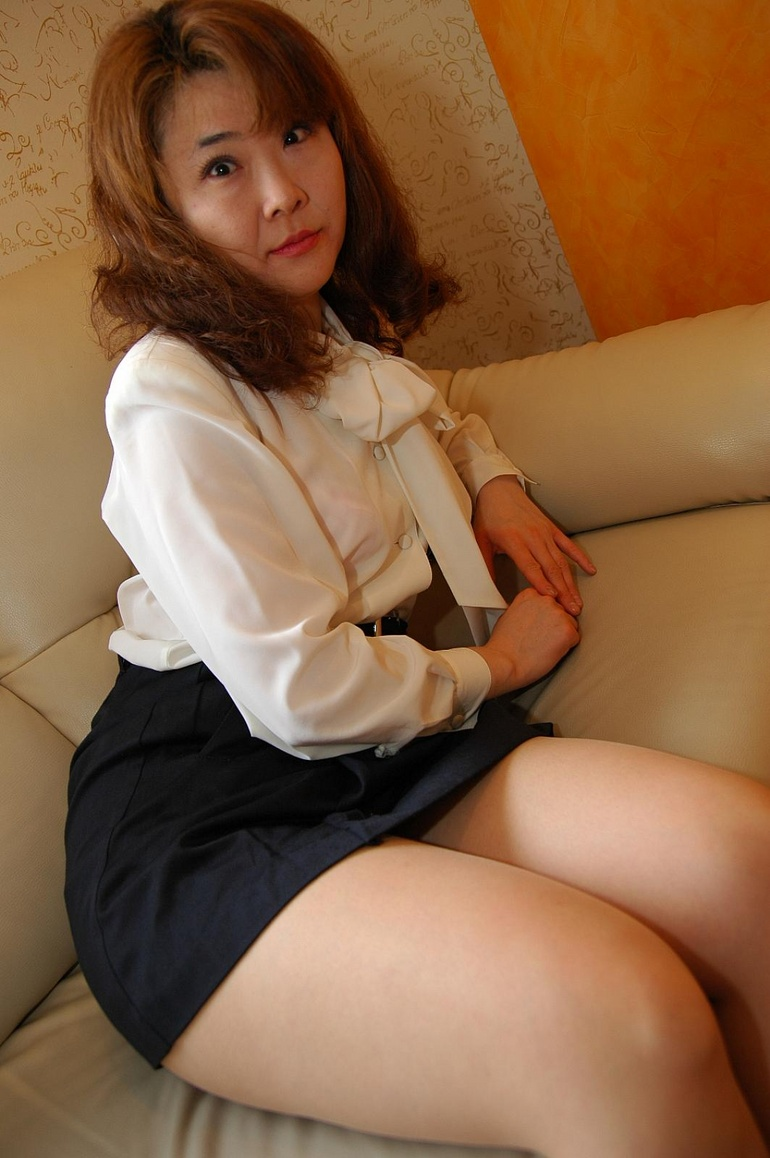 nude women Mature japanese