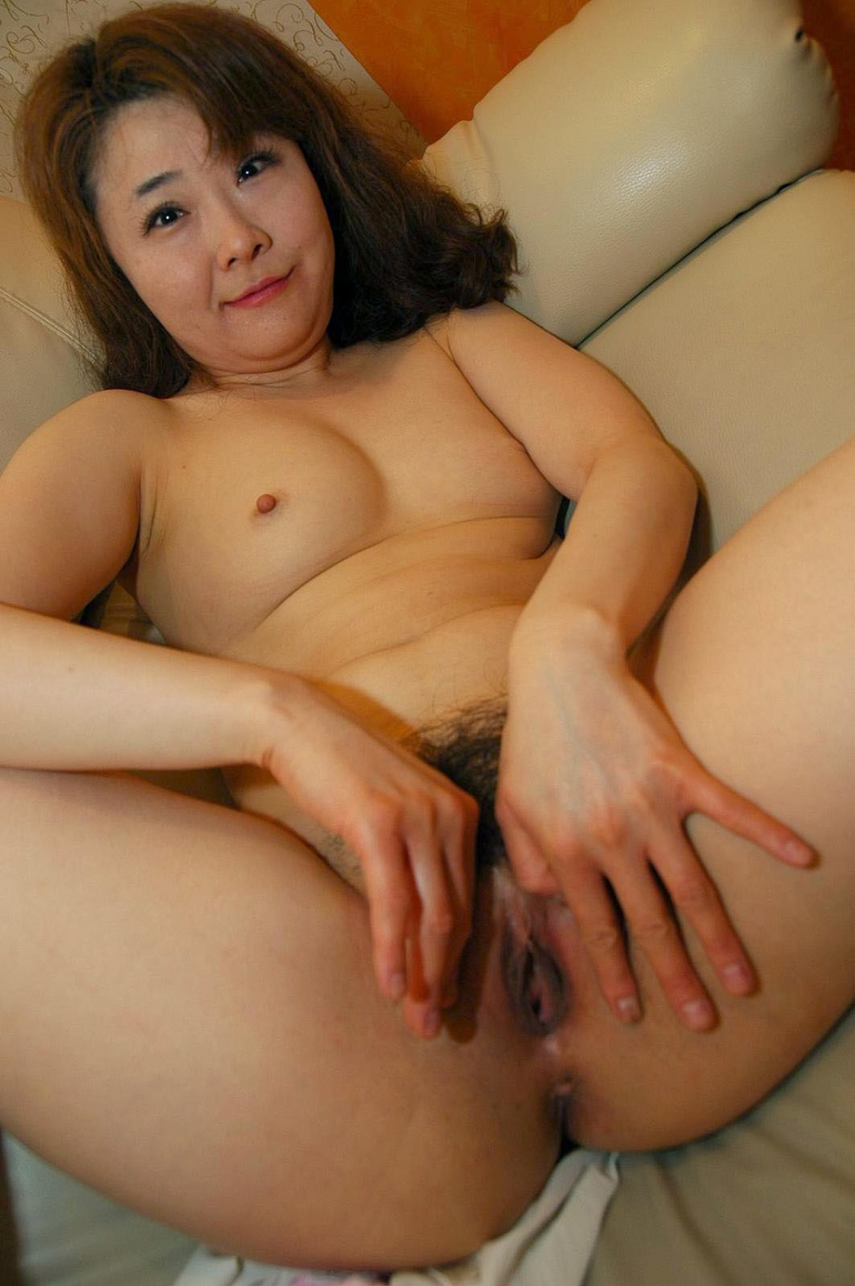 Naked Older Japanese Women