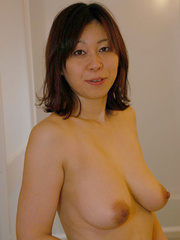 Cum hungry asian granny with - Sexy Women in Lingerie - Picture 6