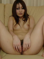 Cum hungry japanese bimbo stripping - Sexy Women in Lingerie - Picture 8