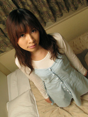 Bushy pussy japanese girl taking - Sexy Women in Lingerie - Picture 1