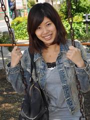 Dark haired asian teen girl slips - Sexy Women in Lingerie - Picture 2