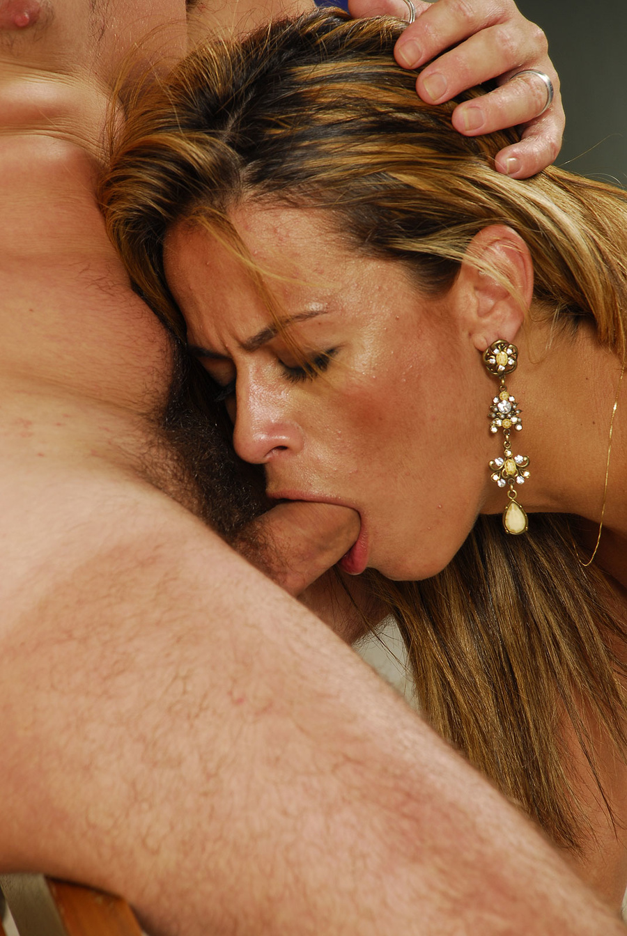 Great blowjob xxx movie
