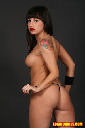 Naughty slut likes many facials and cum swallow - XXXonXXX - Pic 3
