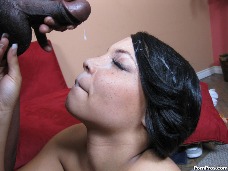 black fucked skinned Light girl
