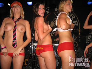 Some drunken sluts go dancing in the porn amateur xxx party - XXXonXXX - Pic 15