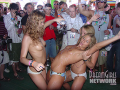 Young naked women dancing in party after taking - XXXonXXX - Pic 10