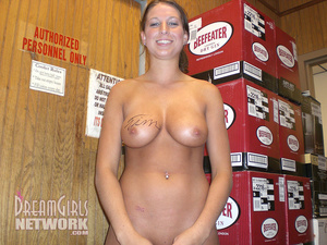 Showing her public sex boobs in the finest naked fashion! - XXXonXXX - Pic 7