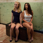 Domination, anal punishment and kinky sex - XXX Dessert - Picture 1