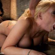Candy Manson dominated and sodomized in - XXX Dessert - Picture 5