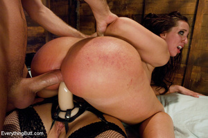 Ass Fetish and extreme anal domination! - XXX Dessert - Picture 14