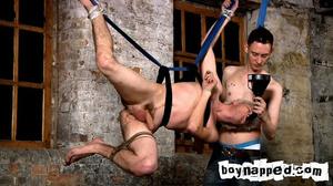 Massaged his ass till gay fuck tube went cumming! - XXXonXXX - Pic 12