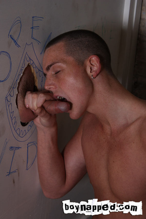 What a nice sex-appeal Gay Porn dick you are sucking all the time! - XXXonXXX - Pic 5