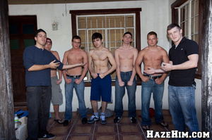 T group porno gay story of fun and shaggy - XXXonXXX - Pic 2