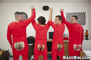 Why demonstrating all those naked gay xxx asses? - XXXonXXX - Pic 3