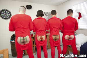 Why demonstrating all those naked gay xxx asses? - Picture 4