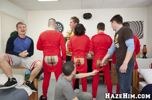 Arranging and holding the sultriest free gay porn shaggies - XXXonXXX - Pic 3