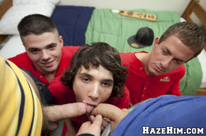 Arranging and holding the sultriest free gay porn shaggies - XXXonXXX - Pic 9