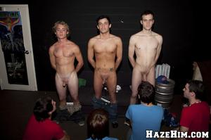 Don't refuse those guys in their Gay Porn desires!!! - XXXonXXX - Pic 3