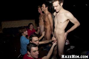 Don't refuse those guys in their Gay Porn desires!!! - XXXonXXX - Pic 4