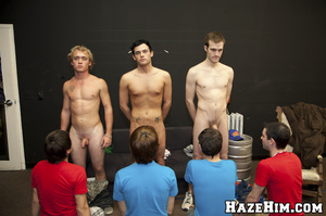 Don't refuse those guys in their Gay Porn desires!!! - XXXonXXX - Pic 5