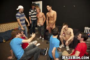 Don't refuse those guys in their Gay Porn desires!!! - XXXonXXX - Pic 9
