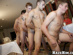 Collective gay porna fuck taking place all about - XXXonXXX - Pic 4
