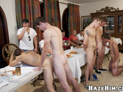 Collective gay porna fuck taking place all about - XXXonXXX - Pic 11