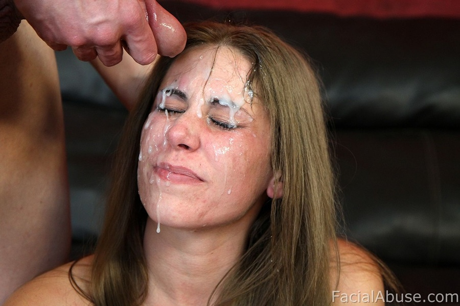 blowjob cum trailer of full Face