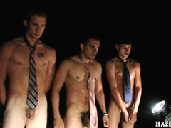 Gay cum boys with ties on neck make it that hard - XXXonXXX - Pic 5