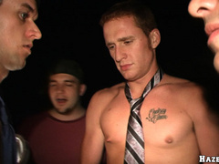Gay cum boys with ties on neck make it that hard - XXXonXXX - Pic 9