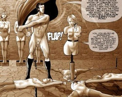 Cartoon bdsm pics of poor chicks in - BDSM Art Collection - Pic 6