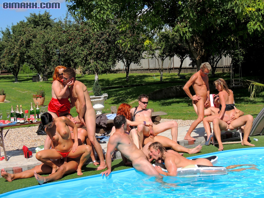 Pool Party Orgy <b>xxx</b> pic for > latina <b>pool party orgy</b>