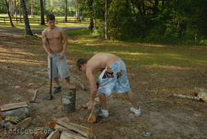 Exchange of blowjobs and tasting one another's gay men! - XXXonXXX - Pic 1