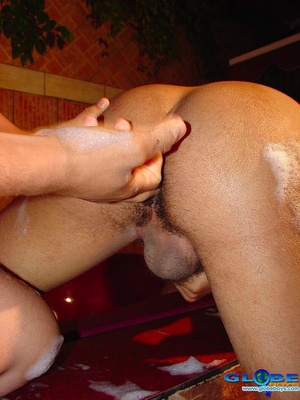 Why are black ones doing such calamity in gay men style??? - XXXonXXX - Pic 4