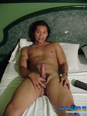 Beating his swollen gay pictures Oscar!!! - XXXonXXX - Pic 9