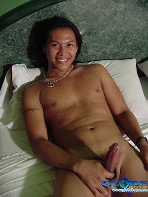 Beating his swollen gay pictures Oscar!!! - XXXonXXX - Pic 10