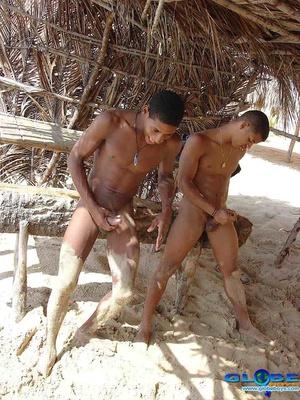 Foursome gays videos paradise somewhere in paradise… - XXXonXXX - Pic 12