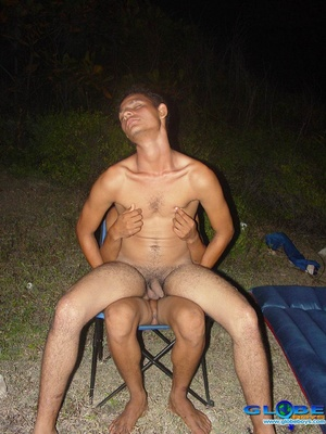 Laid out his ebony gay porna lollipop in a first class way! - XXXonXXX - Pic 13